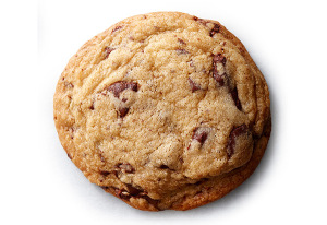 The Chewy Chocolate-Chip Classic