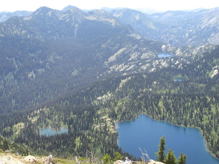 Mt. Aenneas