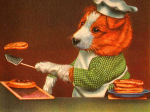 puppy-making-pancakes-from-verymerryvintagestyle-dot-blogspot-dot-com