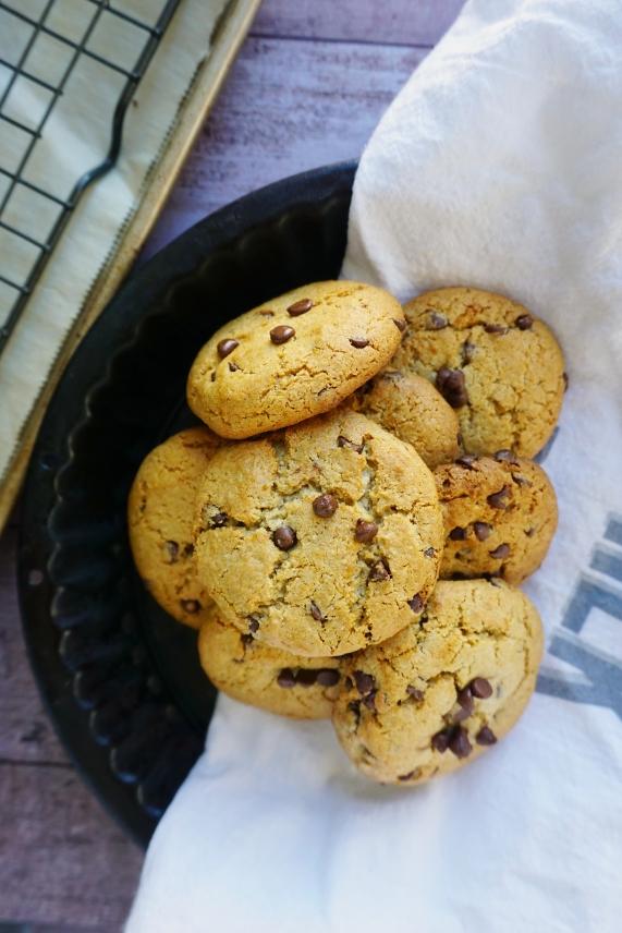 oat choco cookies2